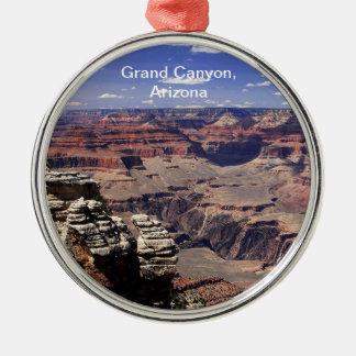 Grand Canyon, Arizona Metal Ornament