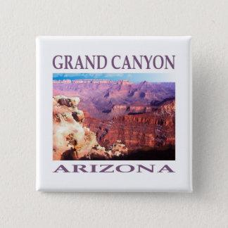 Grand Canyon Arizona Pinback Button