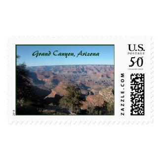 Grand Canyon, Arizona Postage