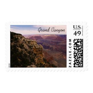 Grand Canyon Arizona Postal Stamp