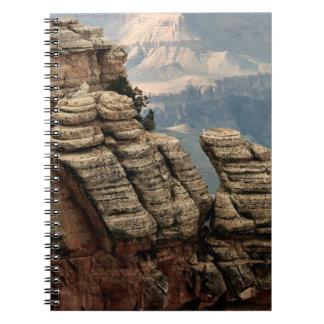 Grand Canyon, Arizona Spiral Notebook