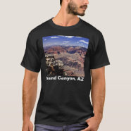 Grand Canyon, Arizona T-shirts