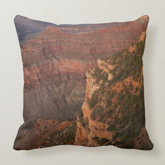Grand Canyon, Arizona Throw Pillow