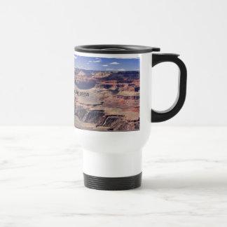 Grand Canyon, Arizona Travel Mug