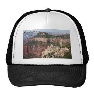 Grand Canyon, Arizona, USA (caption) Trucker Hat
