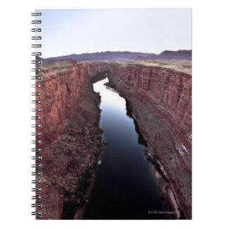 Grand Canyon, Arizona, USA Notebook