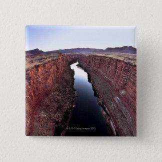 Grand Canyon, Arizona, USA Pinback Button