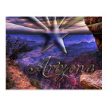 Grand Canyon, Arizona USA Postcard