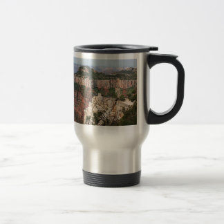 Grand Canyon, Arizona, USA Travel Mug