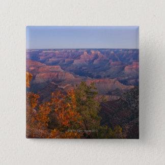 Grand Canyon at sunrise, Arizona Button