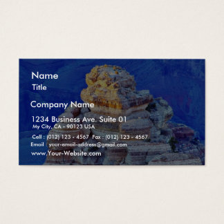 Grand Canyon At Sunset Business Card