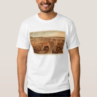 Grand Canyon at the foot of the Toroweap T-Shirt