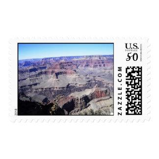 Grand Canyon, AZ Postage