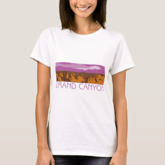 Grand Canyon Banner T-Shirt