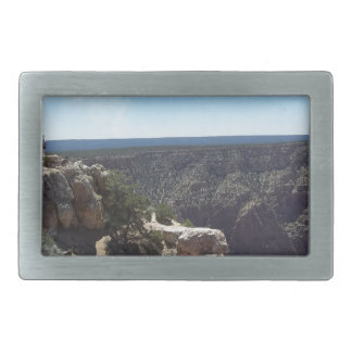 Grand Canyon Belt Buckle
