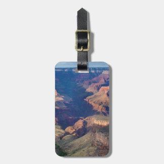 Grand Canyon, Bright Angel Trail Bag Tag
