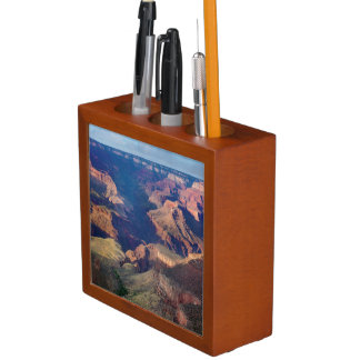 Grand Canyon, Bright Angel Trail Desk Organizer
