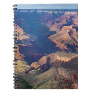 Grand Canyon, Bright Angel Trail Notebook