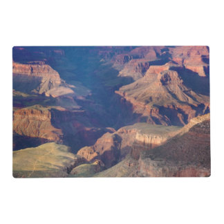 Grand Canyon, Bright Angel Trail Placemat