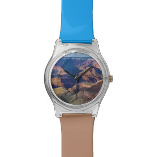 Grand Canyon Bright Angel Trail Wrist Watches