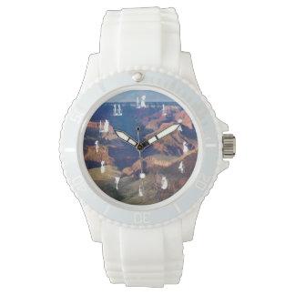 Grand Canyon, Bright Angel Trail Wrist Watch