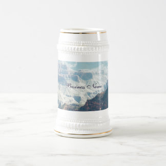 Grand Canyon Business Beer Stein