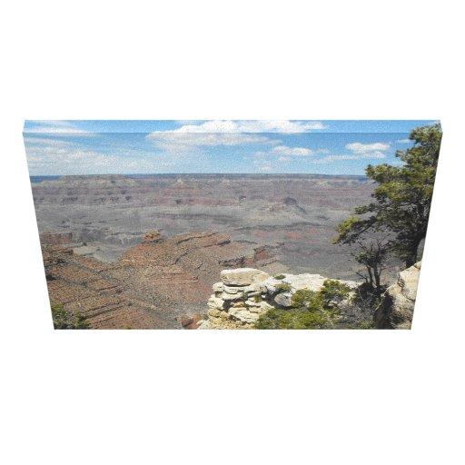 Grand Canyon Canvas Prints