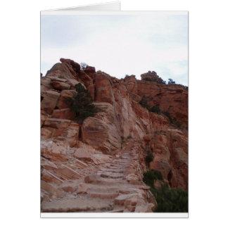 Grand Canyon Card