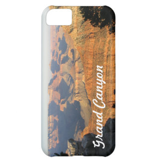 Grand Canyon Case For iPhone 5C