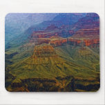 Grand Canyon Cliffs Mouse Pad