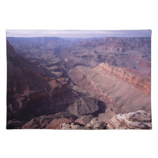Grand Canyon Cloth Placemat