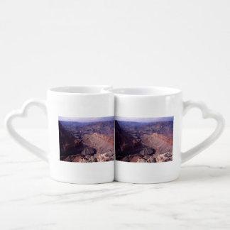 Grand Canyon Coffee Mug Set