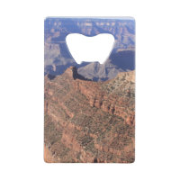 Grand Canyon Credit Card Bottle Opener