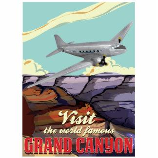 Grand Canyon Cutout