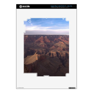 Grand Canyon Decal For iPad 3