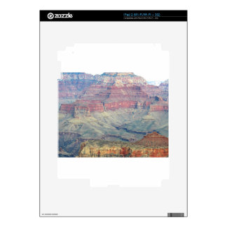 Grand Canyon Decal For The iPad 2