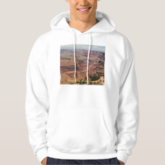 Grand Canyon Desert View Hoodie