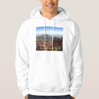 Grand Canyon Desert View II Hoodie
