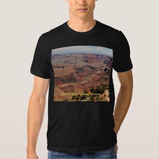Grand Canyon Desert View Men's Shirt
