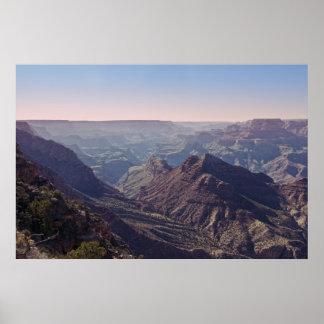 Grand Canyon Desert View Print