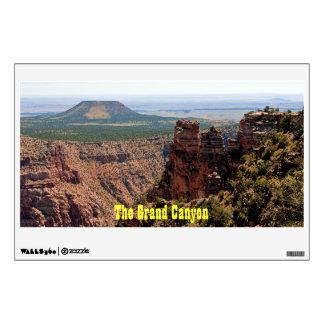 Grand Canyon Desert Vista Wall Decal