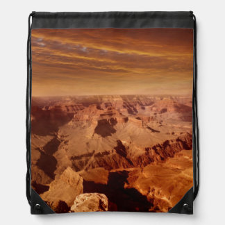Grand Canyon Drawstring Backpack