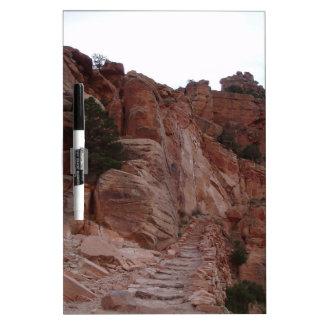 Grand Canyon Dry-Erase Board