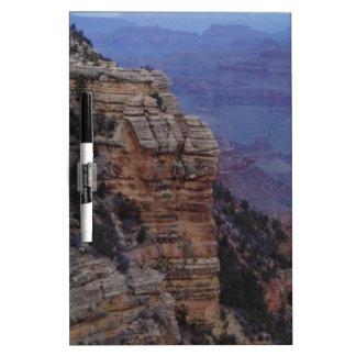 Grand Canyon Dry-Erase Whiteboard