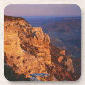 Grand Canyon from south rim, Grand Canyon Beverage Coaster
