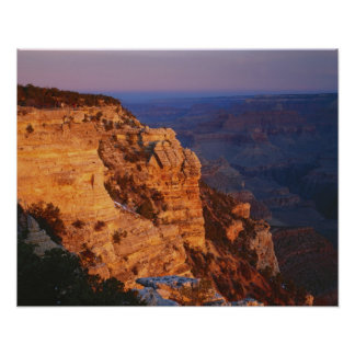 Grand Canyon from south rim, Grand Canyon Poster