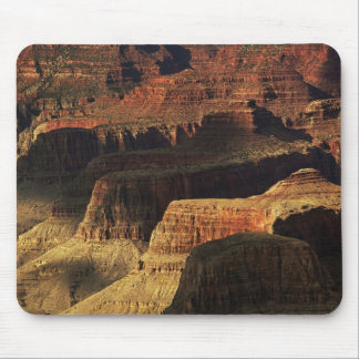 Grand Canyon from the south rim at sunset, 4 Mouse Pad