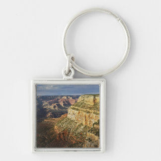 Grand Canyon from the south rim at sunset, 5 Keychain