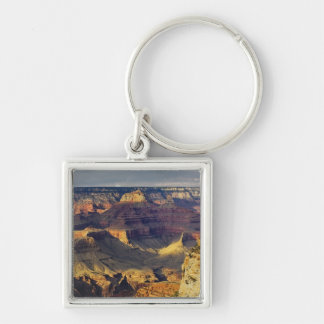 Grand Canyon from the south rim at sunset, Keychain