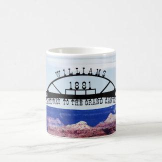 Grand Canyon Gateway Coffee Mug